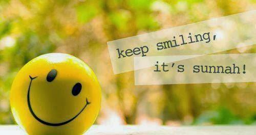 senyum-sunnah